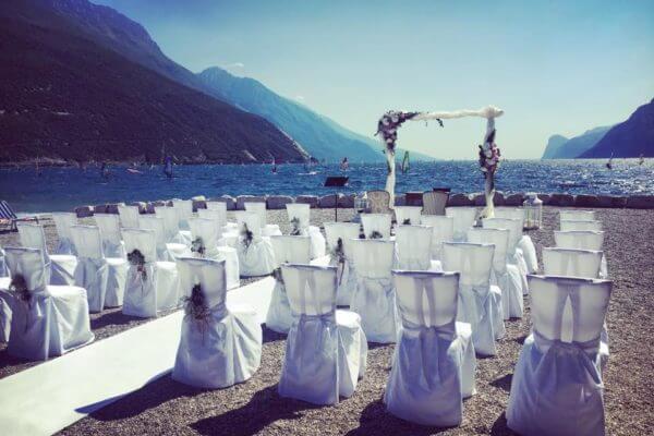 Matrimonio Villa Cian