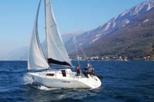 incoming a Verona e sul Lago di Garda