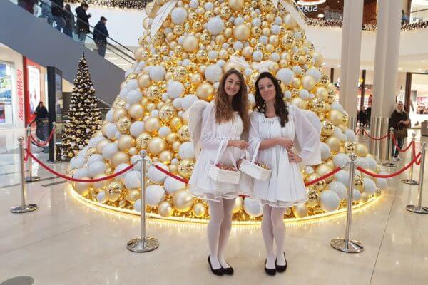 Christmas in Adigeo