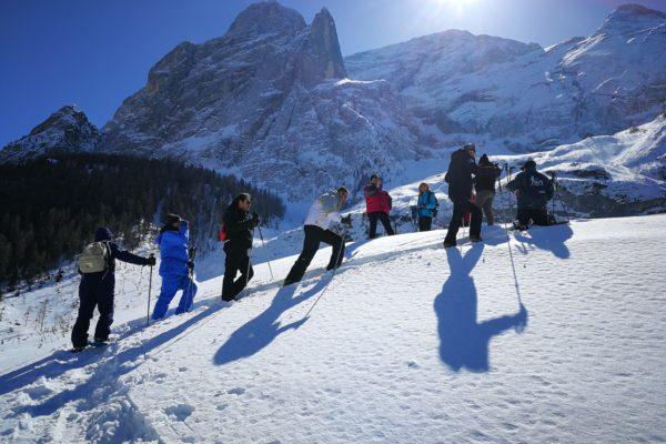 Incentive sulla neve: ARAG & TUA