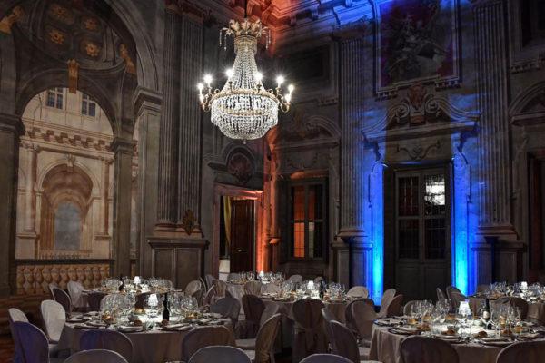 Cena di Gala – Federazione Italiana Scherma