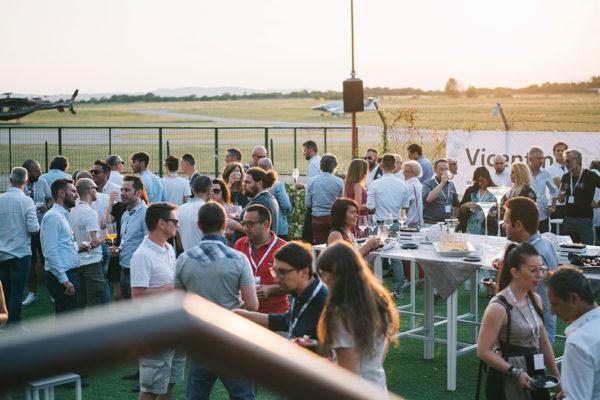 Preview Nuova Touareg – evento Vicentini