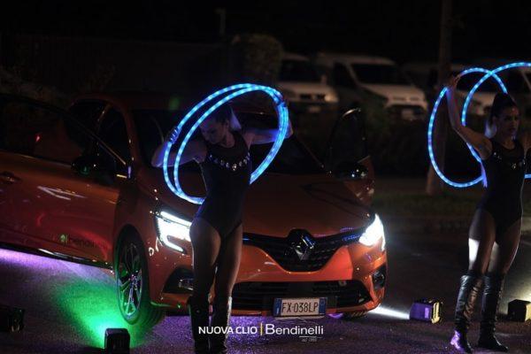 Renault New Clio On Tour